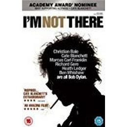 I'm Not There [DVD]